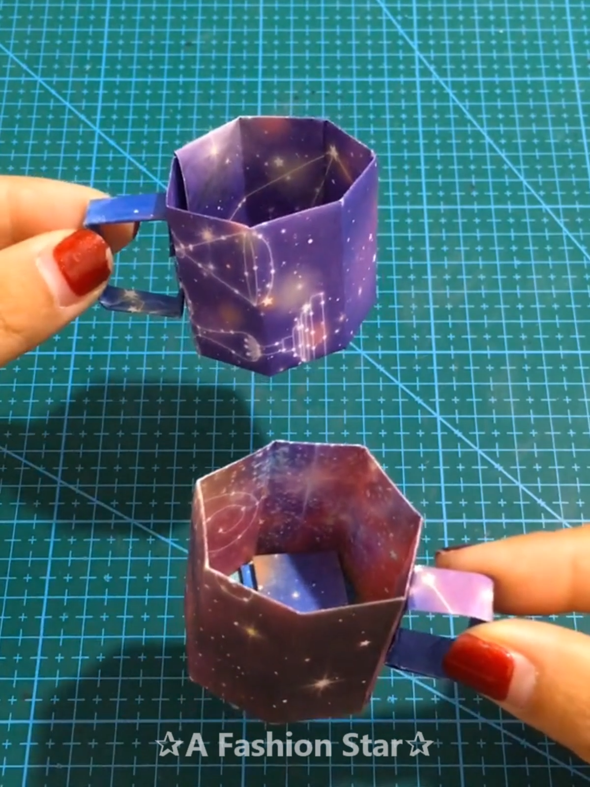 10 Fun Paper DIY Ideas – Origami Crafts – DIY For Kids #eventideascreative