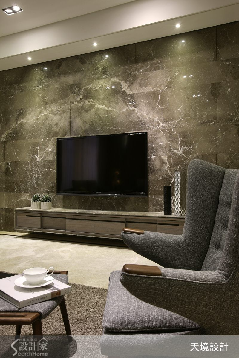天境空間設計奢華風設計圖片天境 29之8 Ceiling Design Bedroom