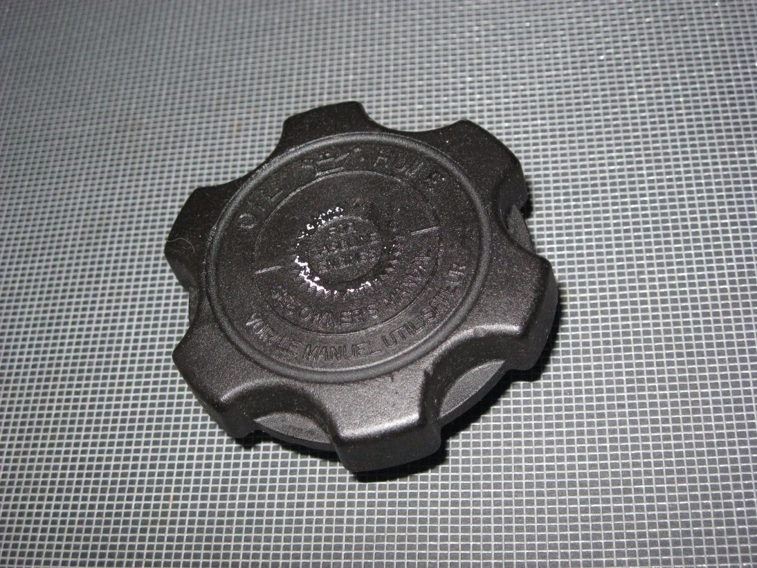 02 Honda Accord Engine Oil Karmashares Llc Leveraging F23a1 Diagram Jdm 98 99 00 01 F23a Cap