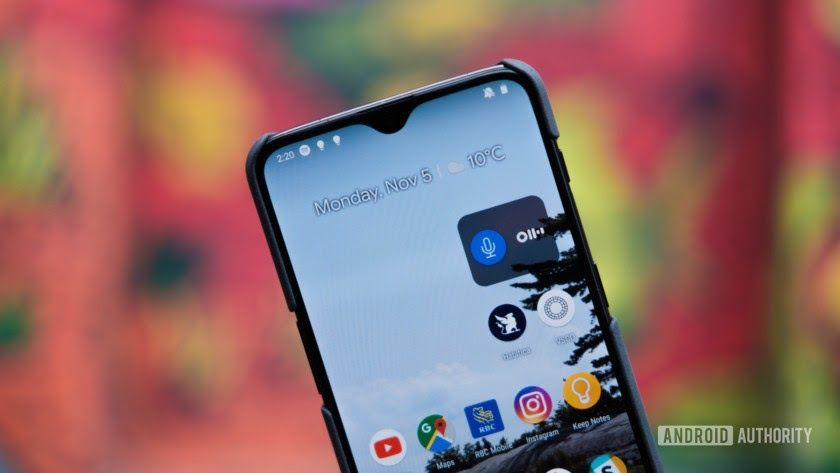 OnePlus announced Open Beta 1 for the OnePlus 6T  The