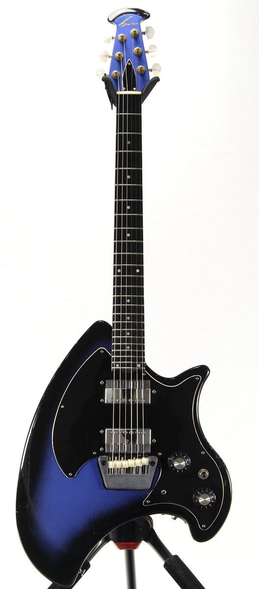 ovation 1251 bread winner blue burst guitar retro designs in 2019 guitar bass ukulele. Black Bedroom Furniture Sets. Home Design Ideas