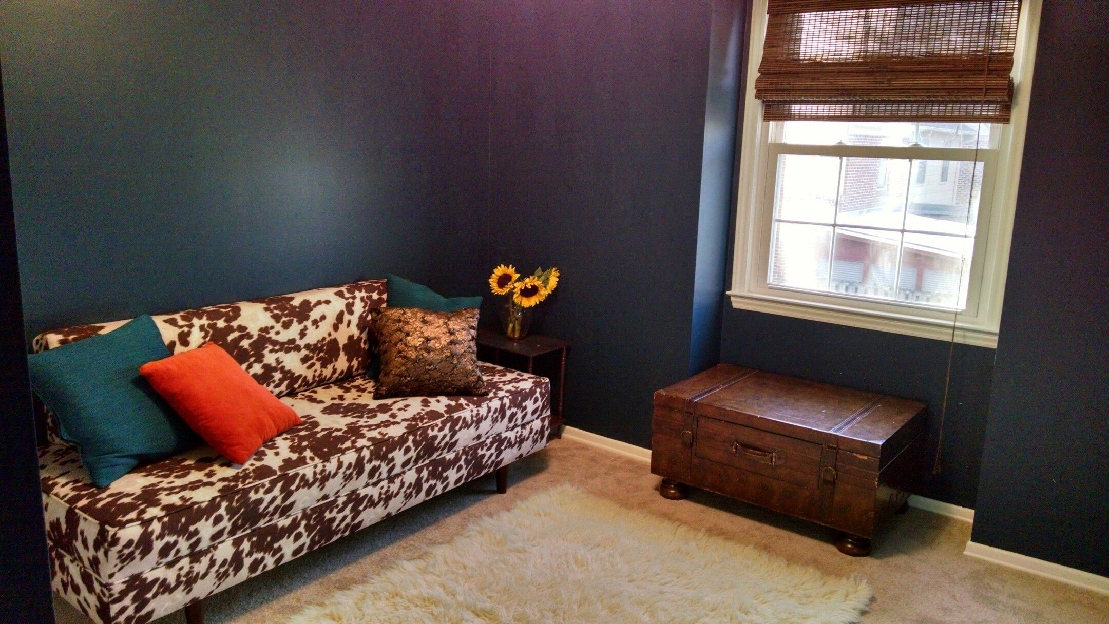 BM gentleman's gray   Home decor, Decor, Storage bench