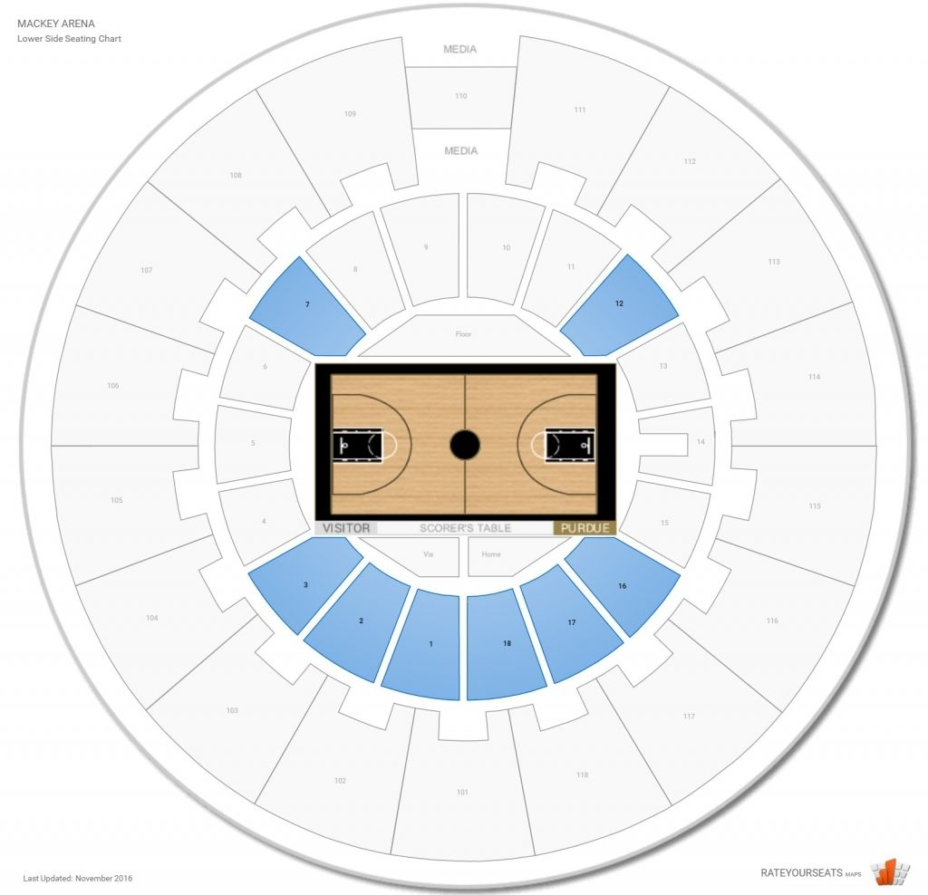 Amazing And Also Gorgeous Mackey Arena Seating Chart In 2020 Seating Charts Chart The Incredibles