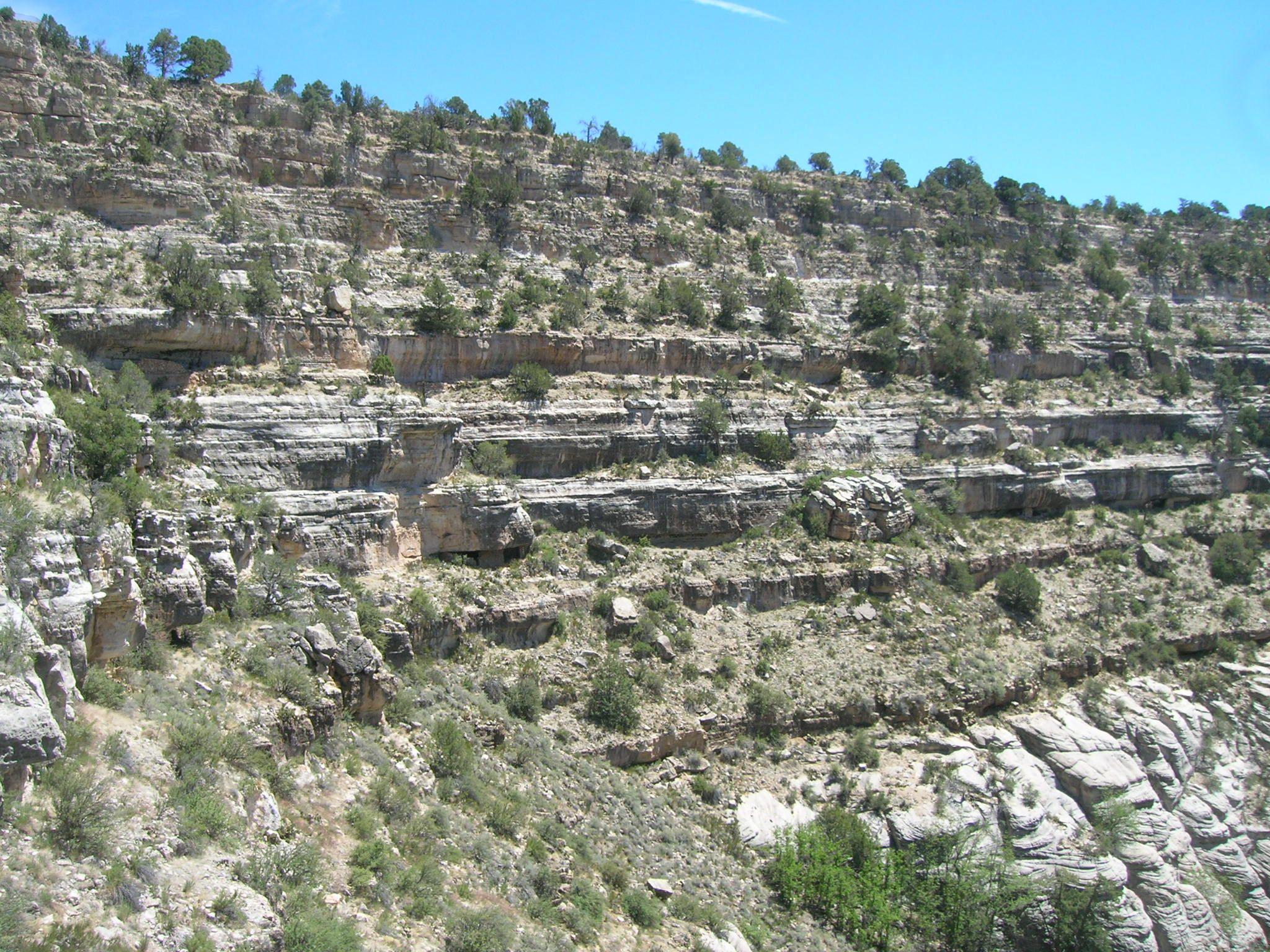 Walnut Canyon National Monument Flagstaff Reviews Of Walnut