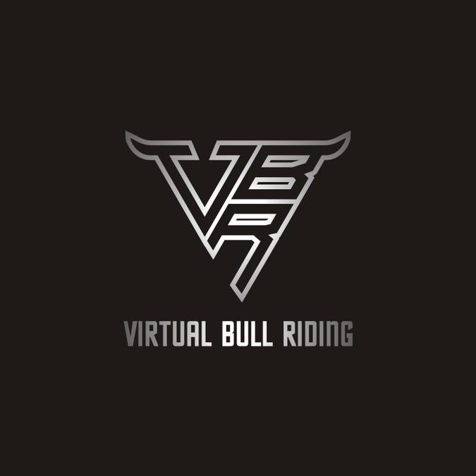 LOGO CONTEST for Virtual Bull Riding by Enola
