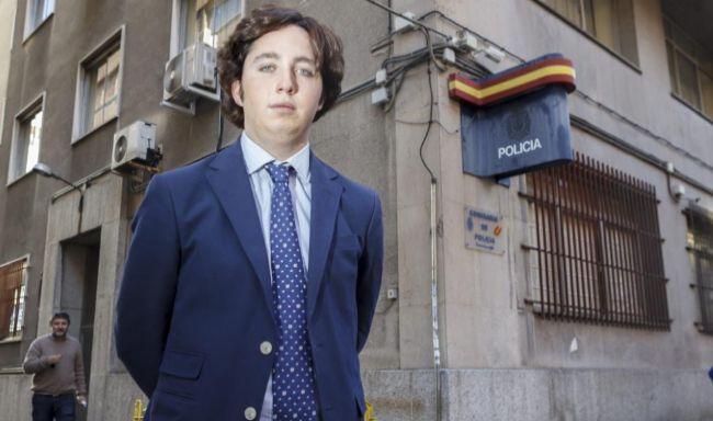 La superestafa del 'pequeño Nicolás' en nombre de 'Saez de Santamaria'
