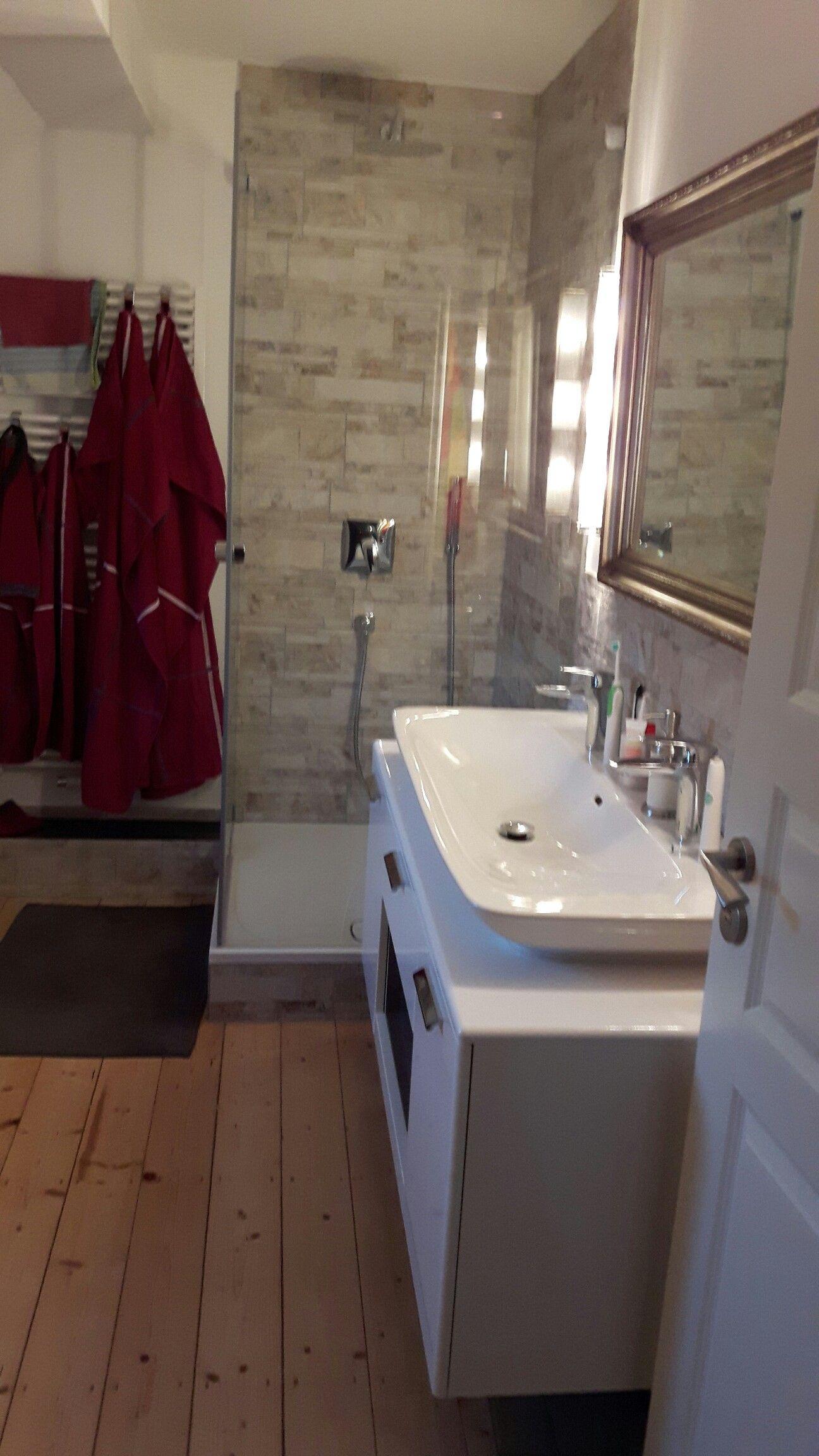 Holzdielen Im Bad Badezimmer Holzdielen Bad