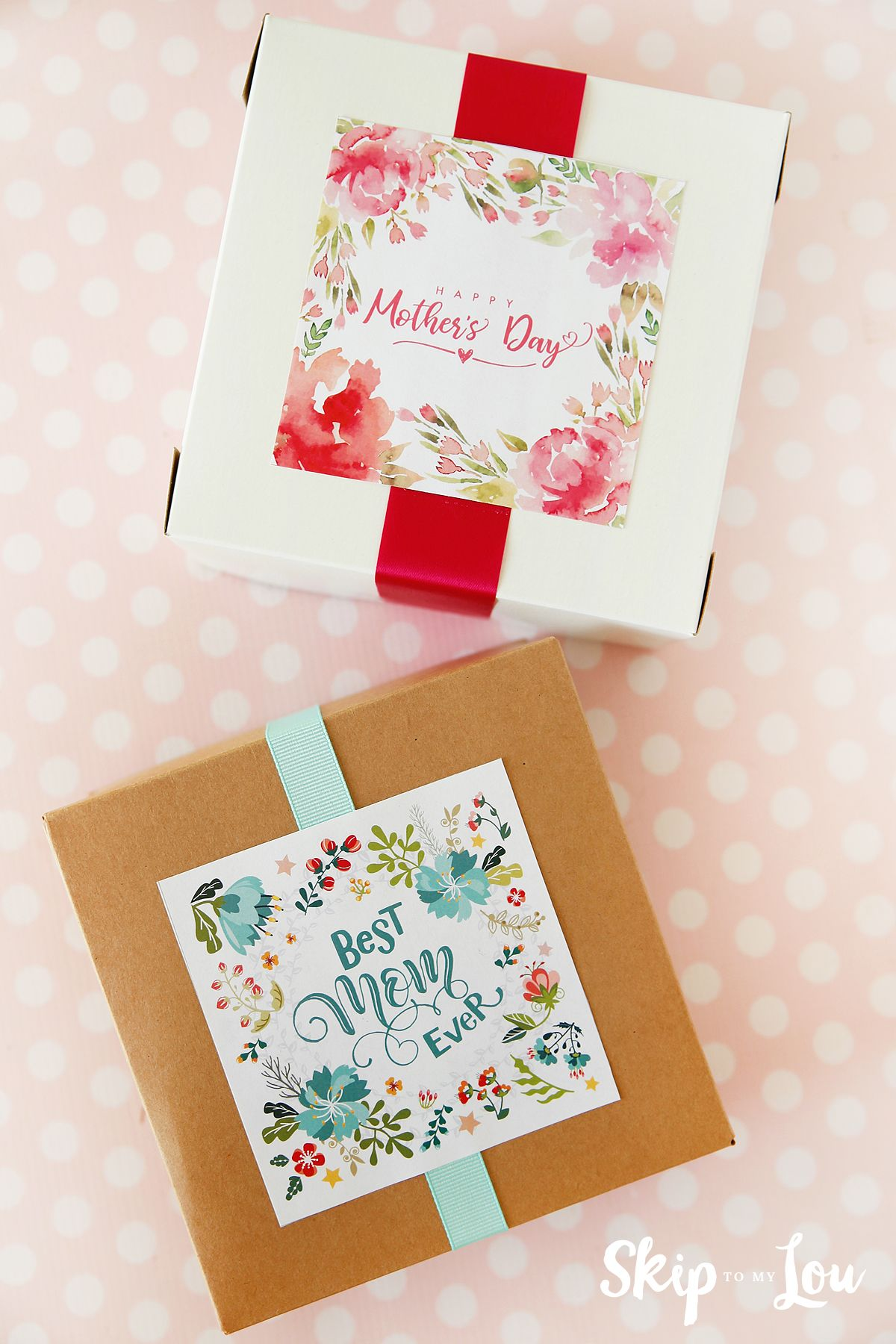 Diy Mothers Day Gifts From Baby Free Printable Mothers Day Gift Tags And Gift Ideas Mom