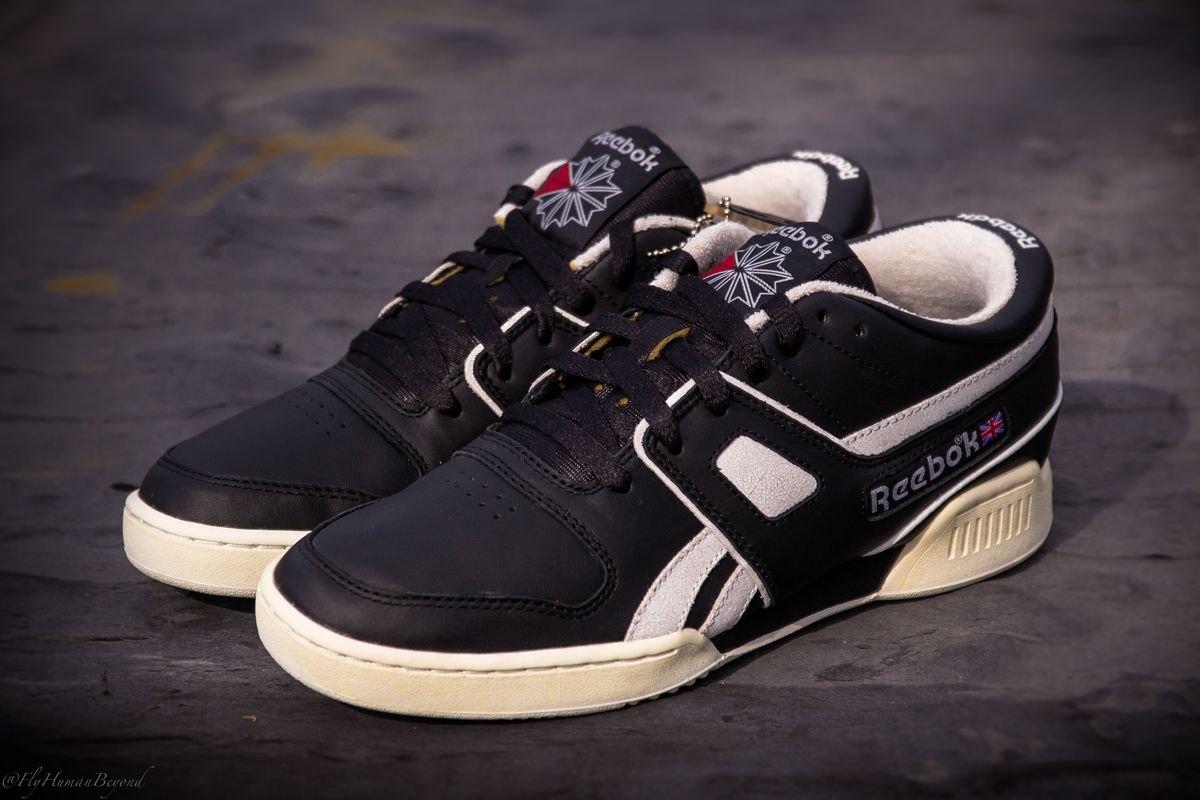 REEBOK PRO WORKOUT LOW  8a492601c