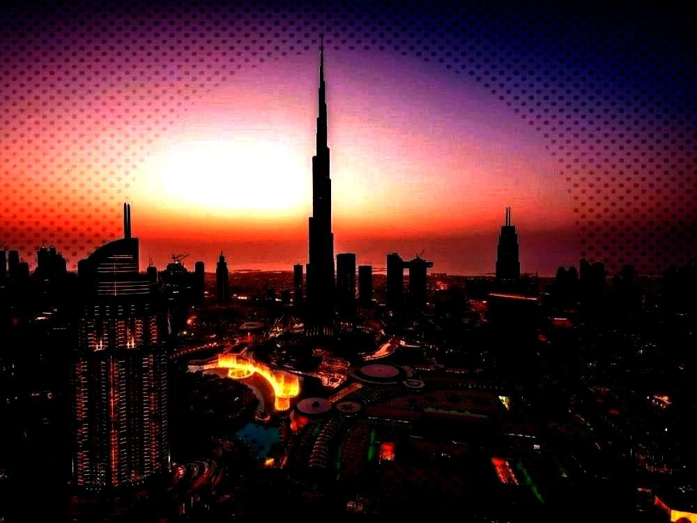 years, UAE becomes the next major global tourism hub | Offering multi-entry tourist VISA for 5 yea