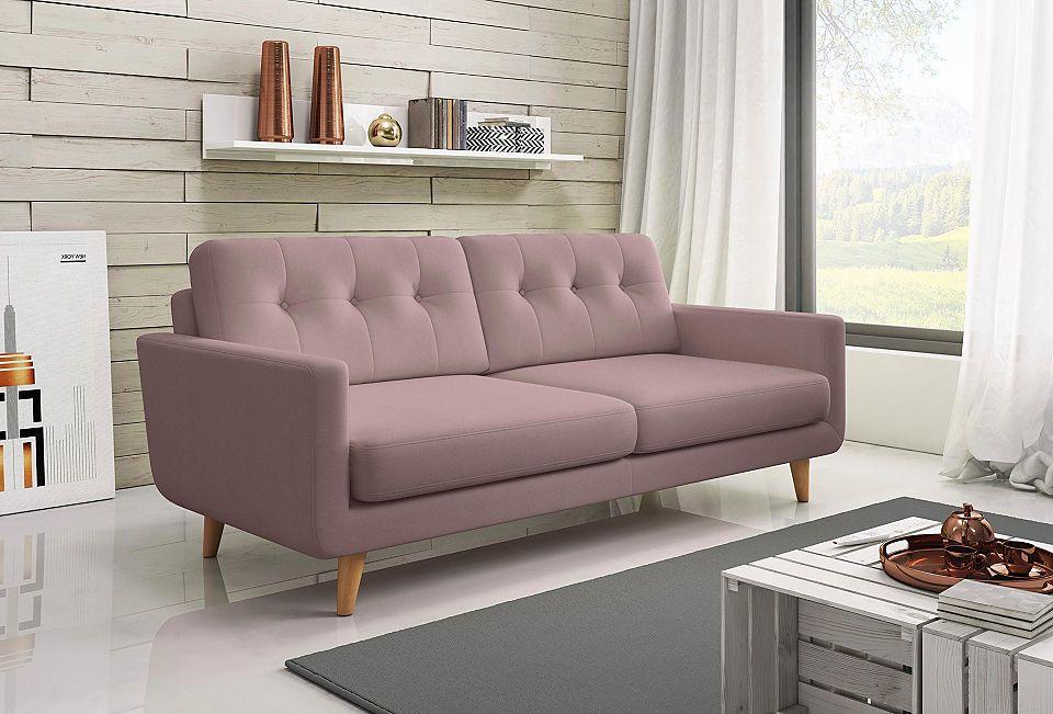 INOSIGN 3 Sitzer Sofa In Modernen Farben Jetzt Bestellen Unter:  Https://moebel.ladendirekt.de/wohnzimmer/sofas/2 Und 3 Sitzer Sofas/?uidu003d25b3072b 39c3 5c0c   ...