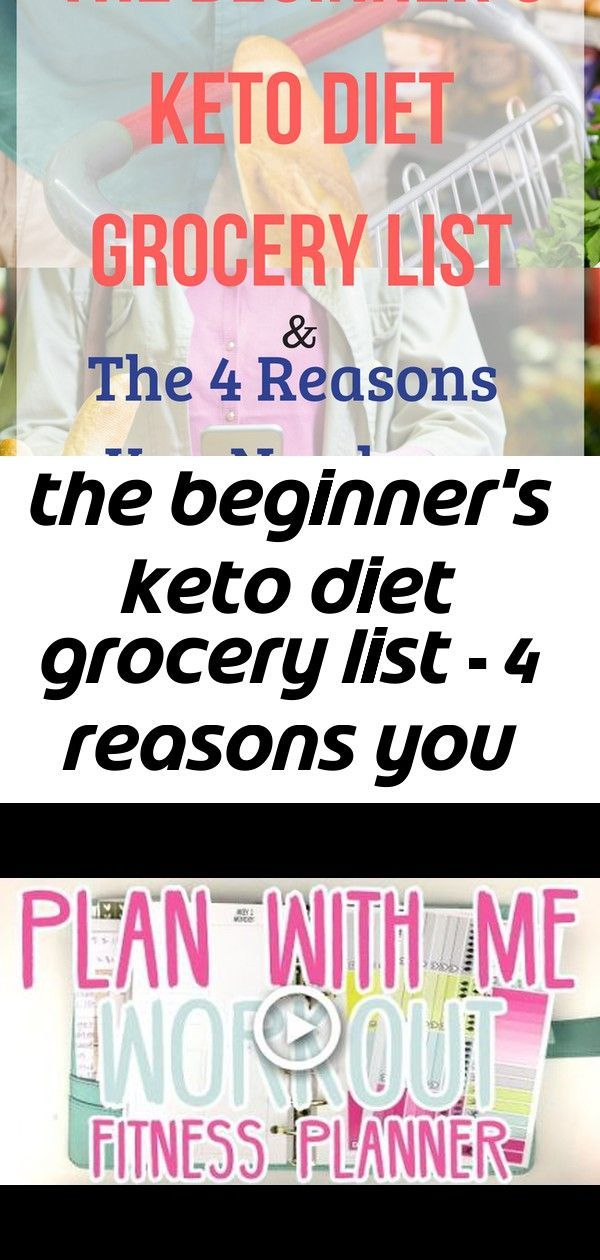 #Beginners #Diet #grocery #Keto #list #Reasons A comprehensive keto diet grocery list and guide to g...