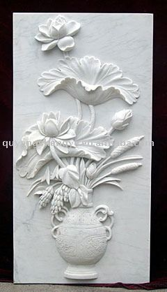 Source Marble Stone Relief Wall Sculpture On M Alibaba Com Plaster Wall Art Wall Sculptures Clay Wall Art