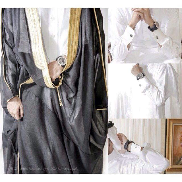 كشخة عريس Arabian Wedding Groom Wear Arab Wedding