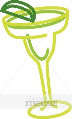 frozen margarita clip art like wheels pottery pinterest rh pinterest com margarita clip art free margarita clip art free images
