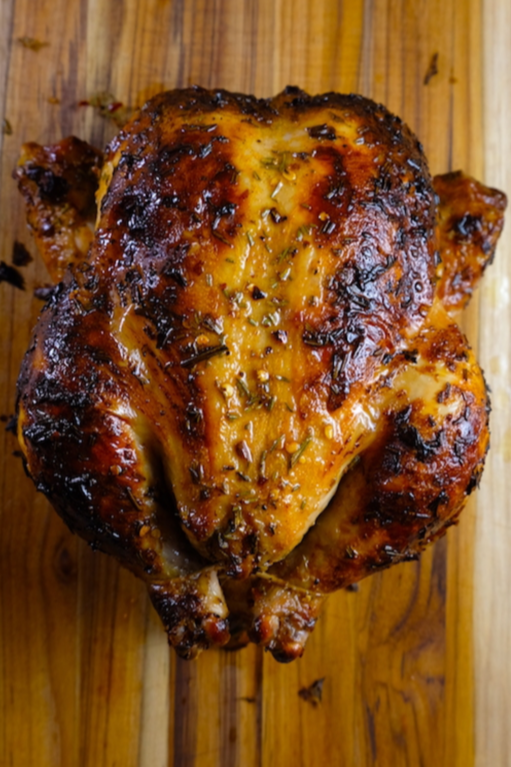 Buttermilk Roast Chicken Recipe In 2020 Roast Chicken Roast Recipes