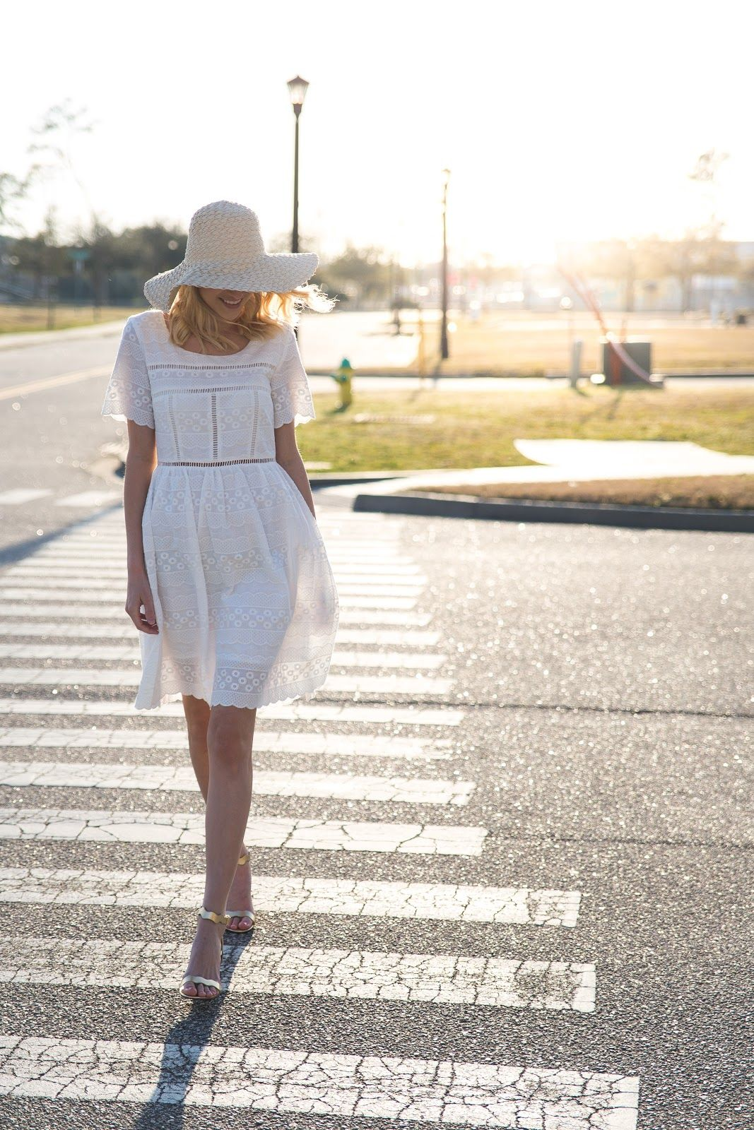 Little Blonde Book by Taylor Morgan | A Life and Style Blog : When in spring