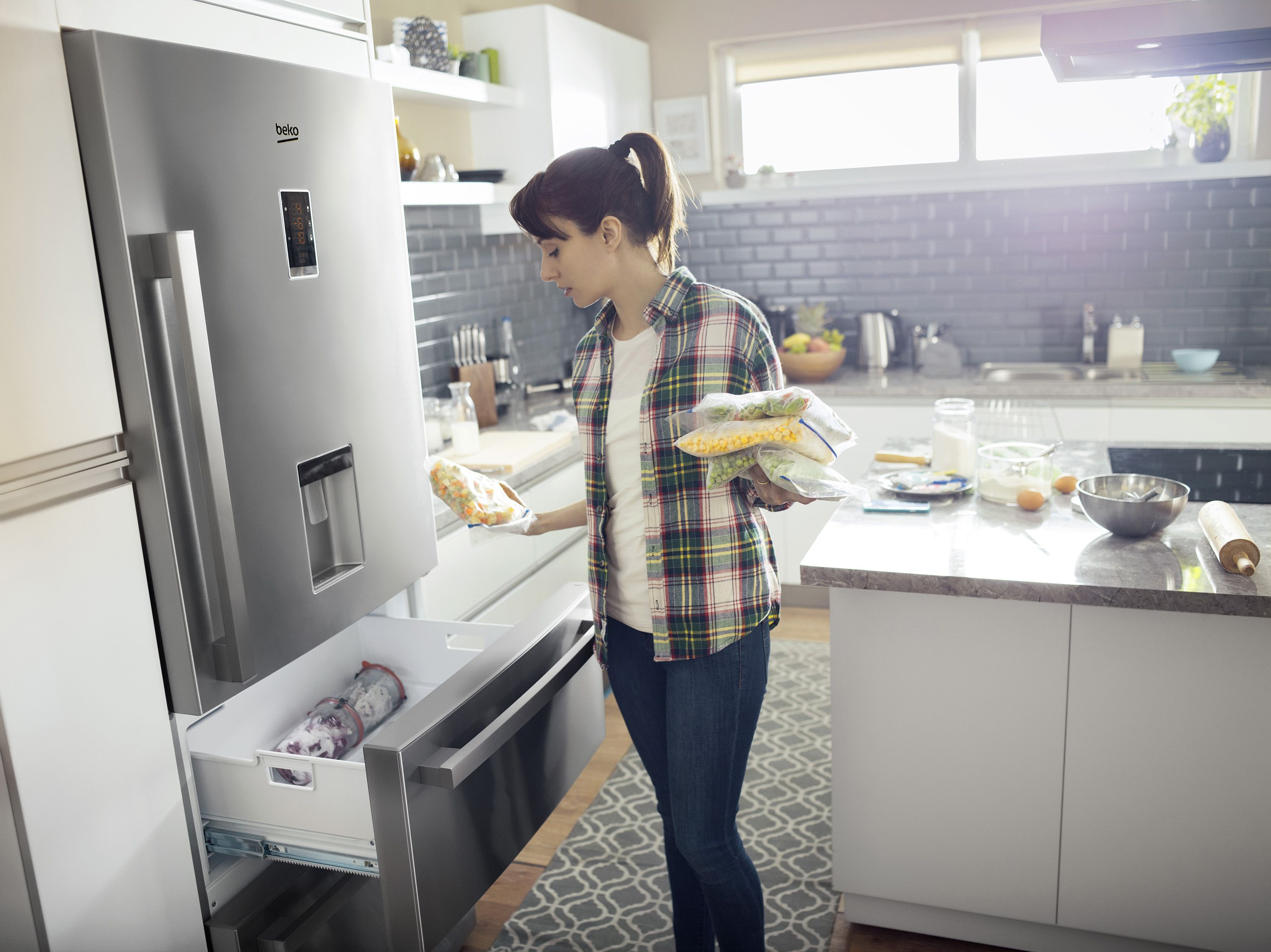 Cooling Technology And Innovation - Home Appliances