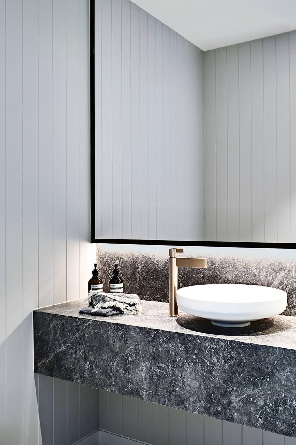 2018 Design Trends For The Bathroom Modernt Badrum
