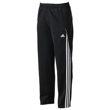 adidas ClimaLite Performance Pants - Men at Kohl's for ...