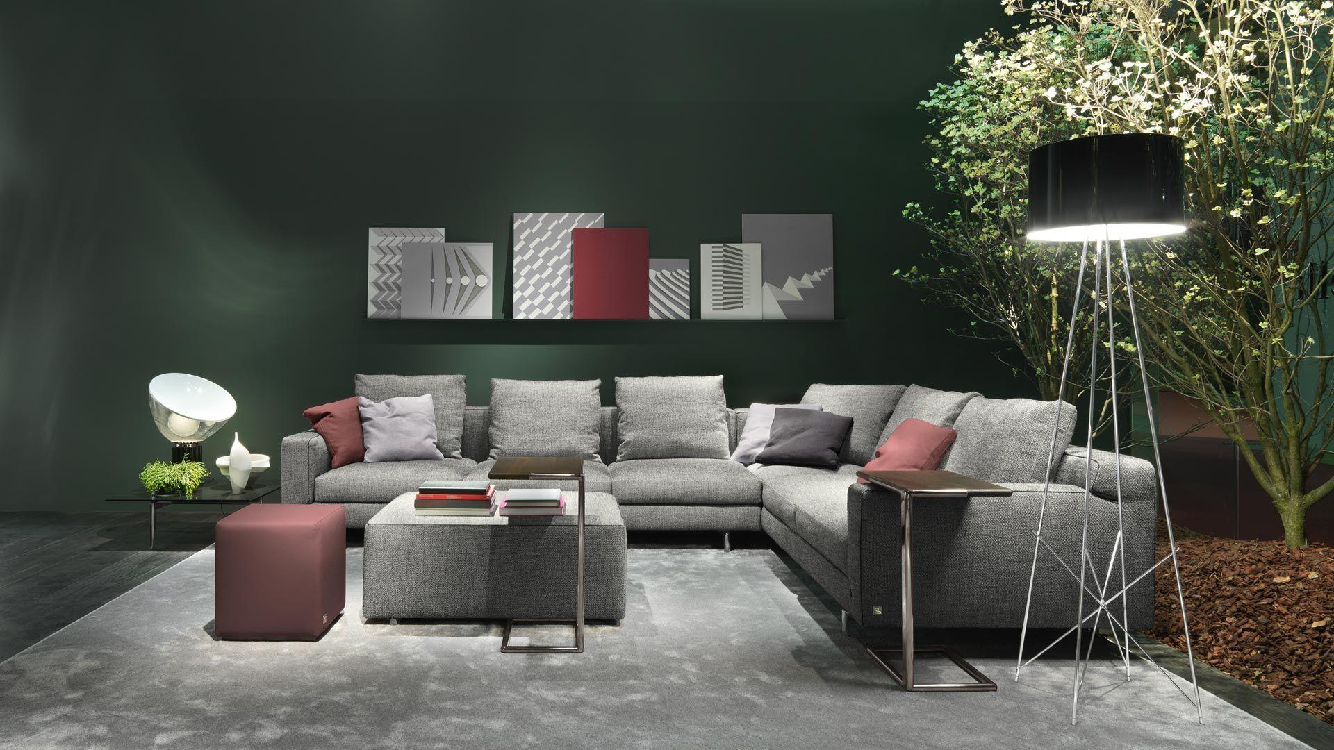 Titolo da inserire Furniture, Outdoor sectional sofa