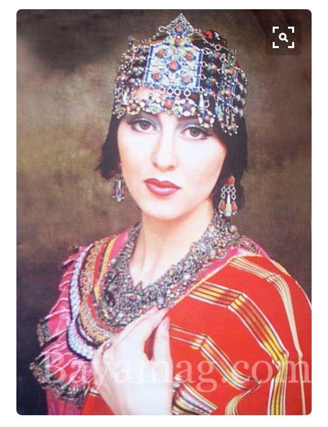 Algeria Kabyle