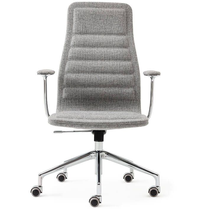 lotus desk chair haworth collection we were thinking something like this for the