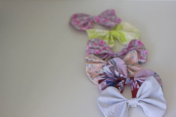 bow tutorial - see kate sew
