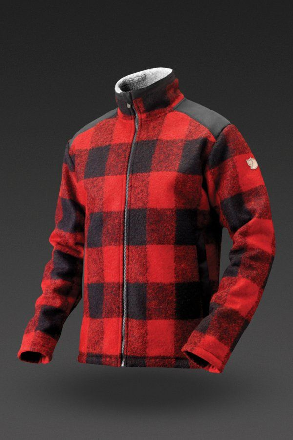 Men s Woodsman Jacket  a9288c9f2e