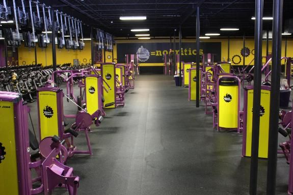 Planet Fitness Gyms In Vestal Ny Planet Fitness Gym Planet Fitness Workout Gym