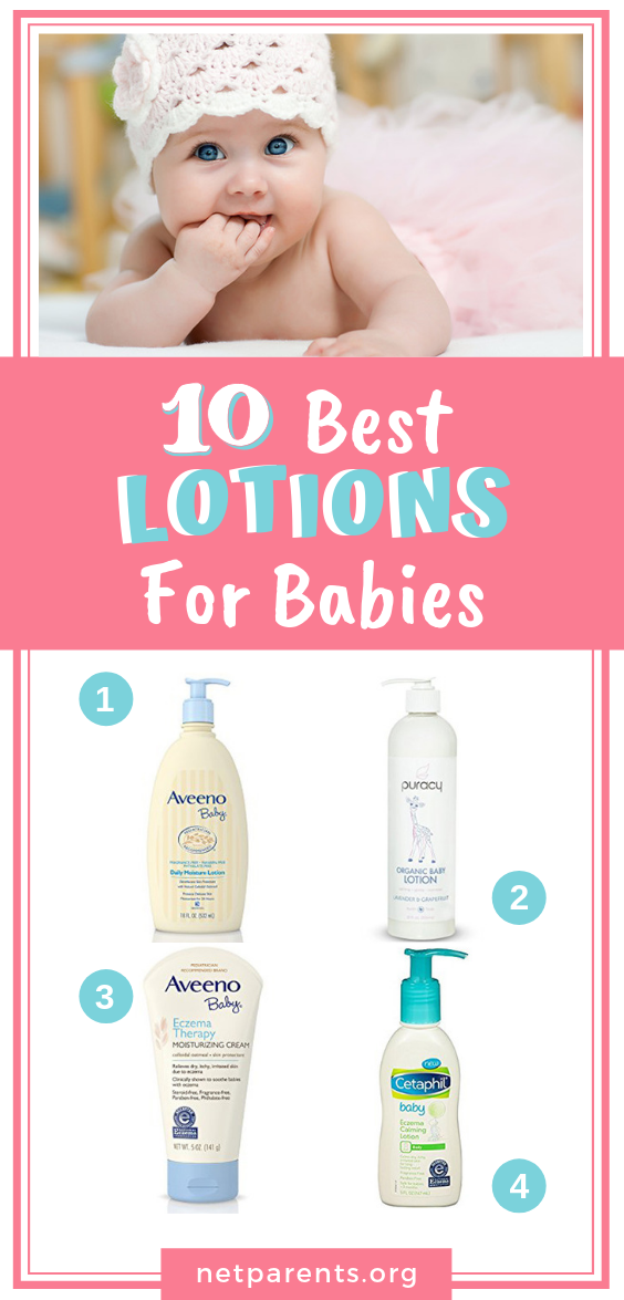 10 Best Baby Lotions Reviews Of 2019 Baby Lotion Best Baby Lotion Baby Skin Care