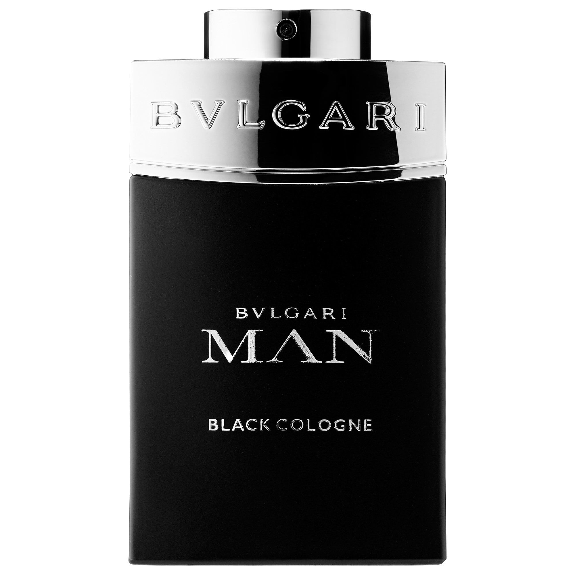 cf4f8a30aa8 BVLGARI MAN Black Cologne 3.4 oz  101 mL Eau de Toilette Spray ...