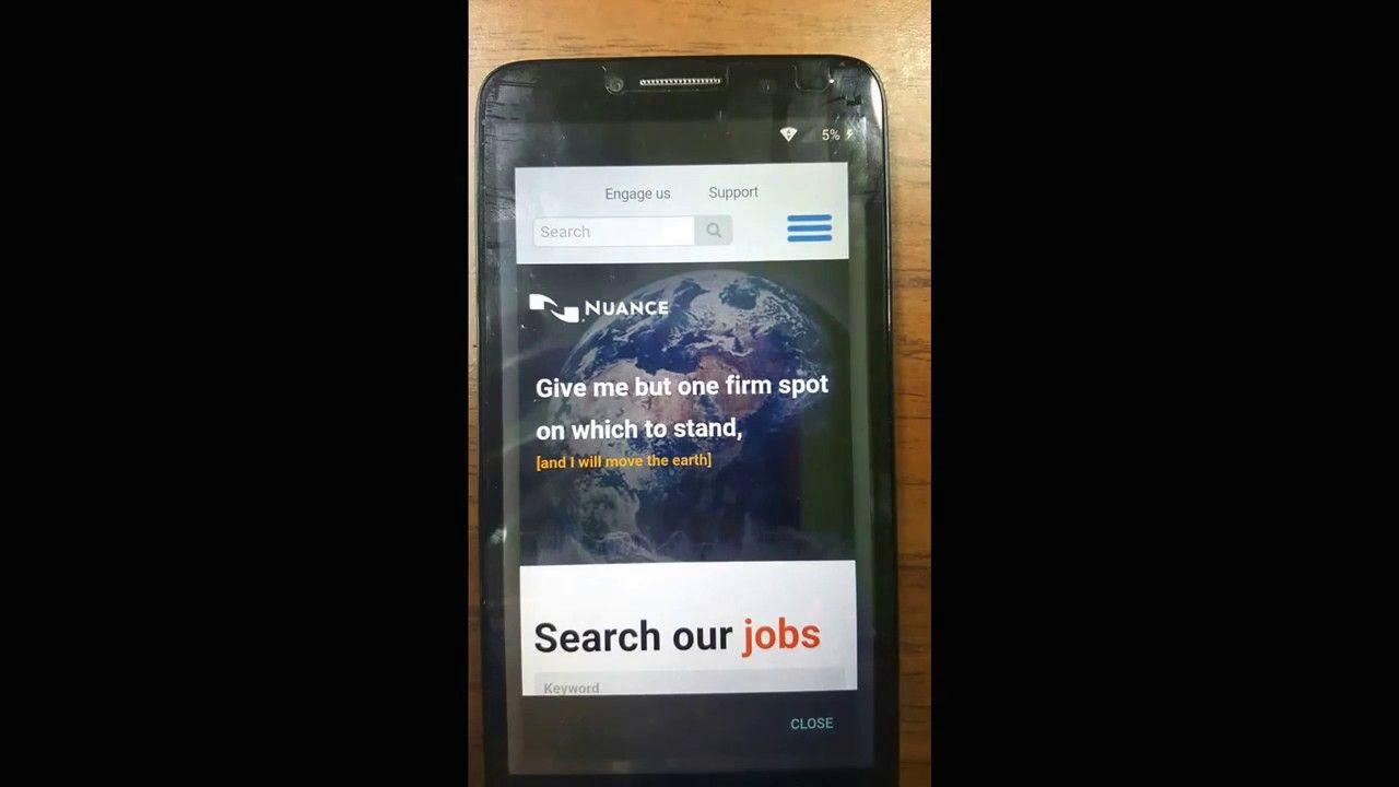 Bypass FRP Google Account Alcatel One Touch Fierce XL 5054N