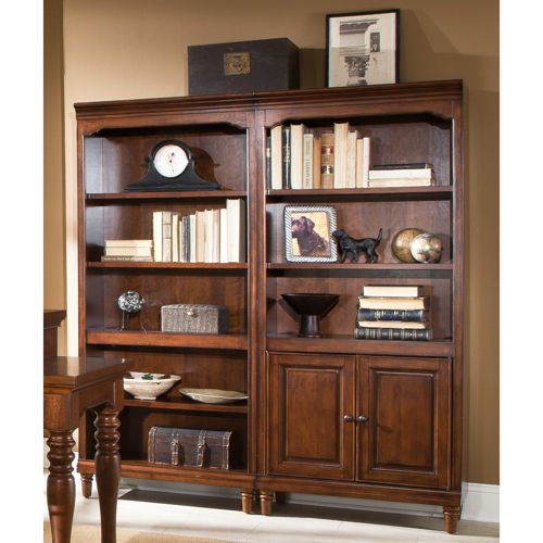 Austin Worklife Office 2 Pc Bookcase