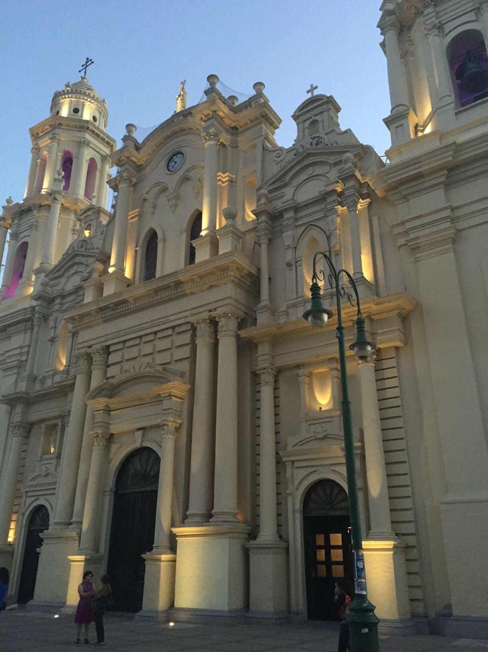 Catedral Hermosillo Sonora Mexico #picbyme Travel