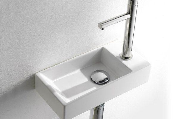 Nouvelles Petites Vasques Lave Mains Lave Main Meuble Lave Main Wc Petit Lave Main