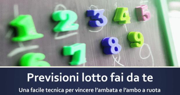 Lotto 27.12 17