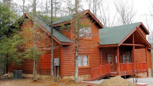 Gatlinburg cabins at http://www.encompassvacations.com