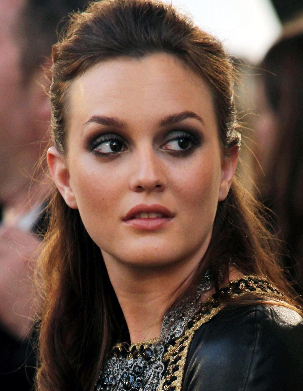 Beauty News: Leighton Meester, MAC Cosmetics More