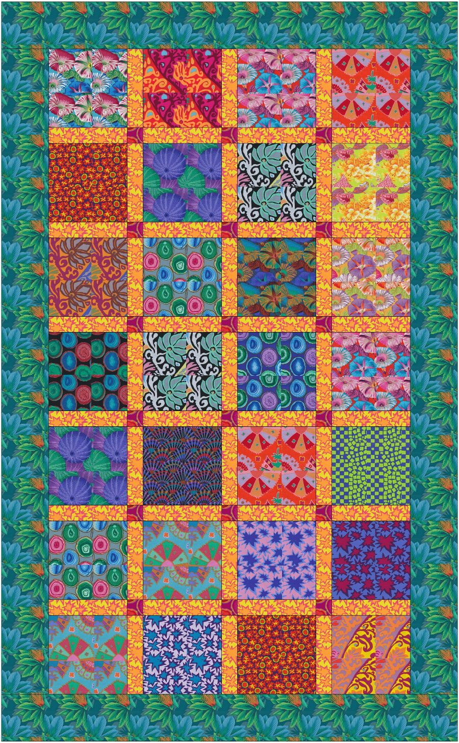 Free quilt pattern layer cake in 2020 layer cake quilt