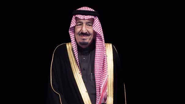 عام العجز والقمع والحروب عنوان عام الملك سلمان الأول في حكم السعودية