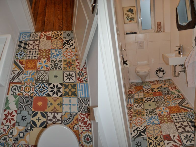 Zementfliesen Patchwork zementfliesen patchwork articima cement tiles patchwork home and