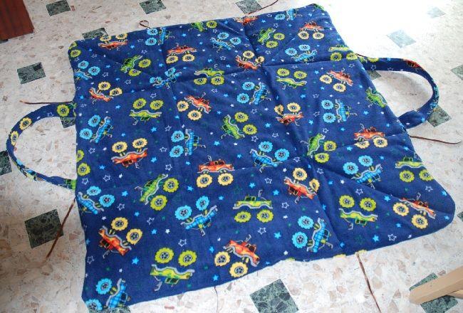 tuto du sac jouet tapis de jeux couture pinterest jeux tapis de jeux et tapis de jeu. Black Bedroom Furniture Sets. Home Design Ideas
