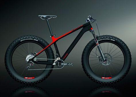 Canyon Dude: La primera 'ruedas gordas' de Canyon ya es una realidad | TodoMountainBike