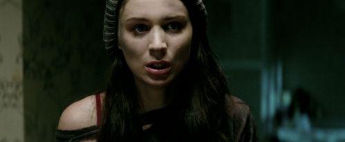 Rooney Mara As Nancy In The Remake Of A Nightmare On Elm St