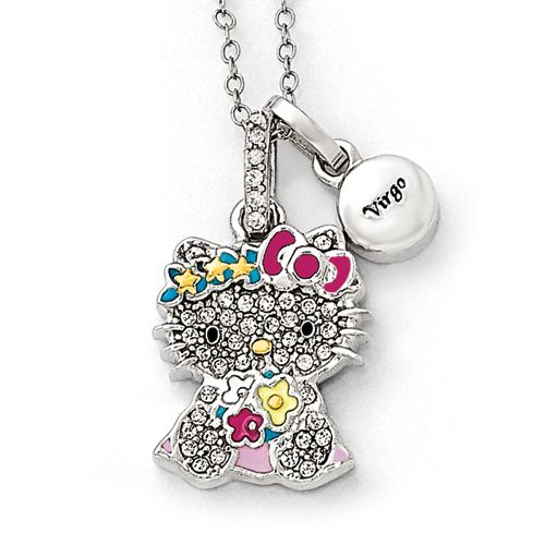 17++ Hello kitty jewelry for adults viral