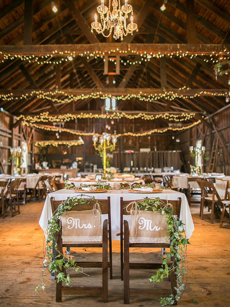 19 Rustic Barn Wedding Ideas Barn Wedding Decorations Outdoor