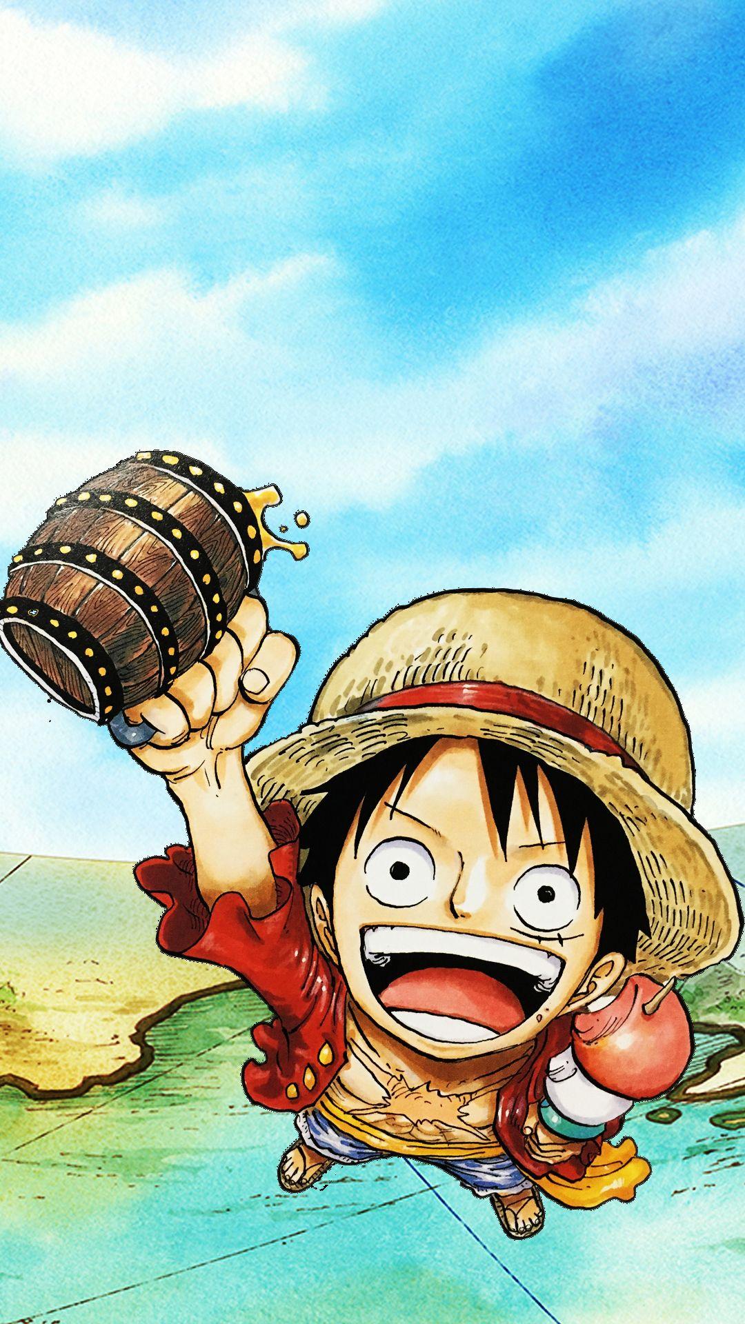 One Piece おしゃれまとめの人気アイデア Pinterest れお One