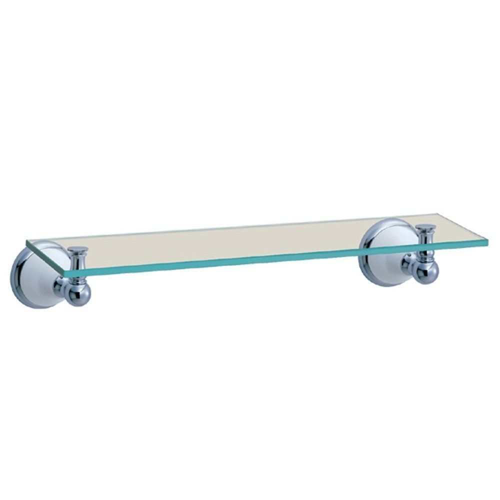 Gatco 5287 Franciscan Gl Shelf Chrome Tried It Love Click The Image Floating Shelves