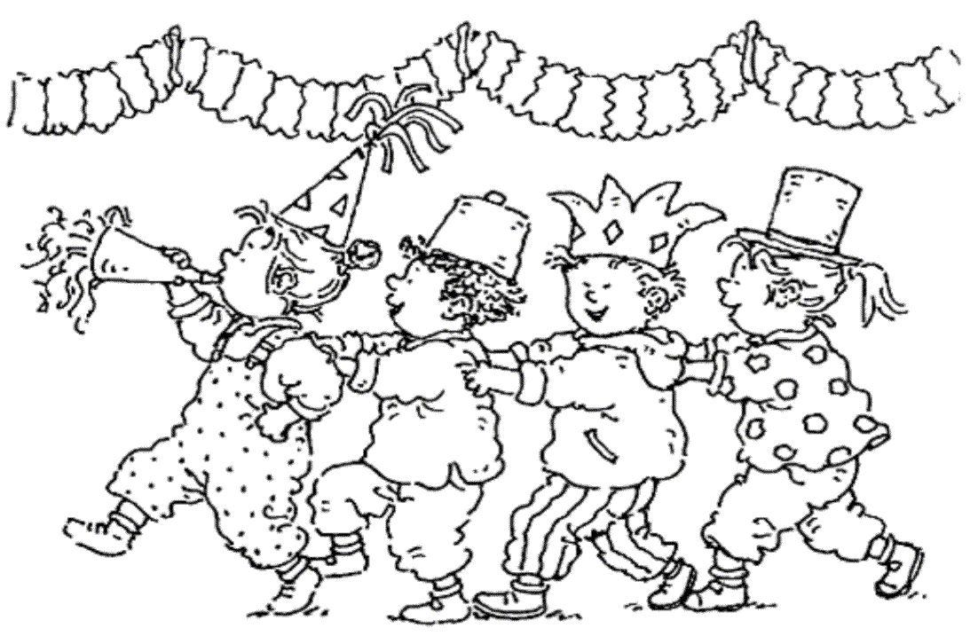 Carnaval Carnaval Leeuw Knutselen Knutselen Carnaval Peuters